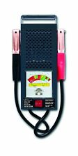 Schumacher Bt-100 100 Amp Battery Load Tester Analog / Bt-100