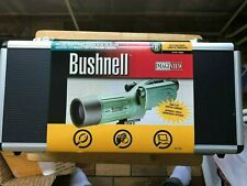 Bushnell camera / spotting scope NEW