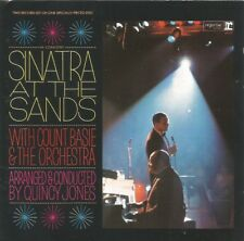 Frank Sinatra - Sinatra At The Sands with Count Basie CD album