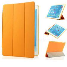 New Ultra Slim Magnetic Smart Cover Case w Auto Sleep/Wake For iPad Mini 1 2 3 4