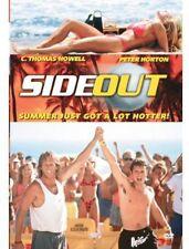 Side Out (2014, DVD NUEVO) DVD-R (REGION 0)