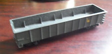 Vintage HO Scale Tyco Custom Jersey Central Lines Gondola Car LOOK