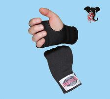 Sottoguanti Boxe in Cotone elastici per Kick Boxing Full Contact Muay Thai fasce