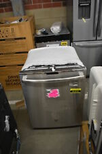 """Ge Profile Pdt845Ssjss 24"""" Stainless Fully Integrated Dishwasher Nob #41919 Clw"""