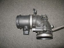 Ferrari 612 Bosch Air Flow Meter 0280218085 w/ Air Intake Elbow Left 203266
