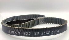 """1-1/2""""  BDL Rear Belt 130 Tooth for H-D Softails"""
