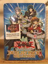 Yu-Gi-Oh! 1998 Duelist Pack Mini-Tin For Card Game CCG TCG