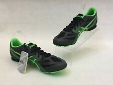 ASICS New Mens G502Y Hyper MD Track Field Running Shoes Tool Spikes Size 11 1/2