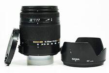 Sigma 18-250mm F/3.5-6.3 DC HSM OS Lens - Nikon Fit
