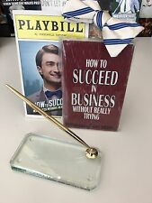 How To Succeed Props