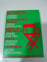 Migliori Direttori Asiatici Kurosawa Kitano Oshima Mizoguchi Kar Wai 5 X DVD 2T