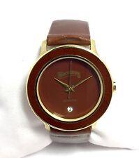 Orologio uomo Winchester Leather - 34mm - 1989 - 13573 - nuovo