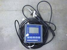Mettler Toledo COND 2100E Transmitter 4-20MA 30V Max 0.8W