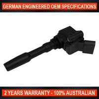 Ignition Coil for Audi A1 A3 A4 A5 Q2 Q3 Q5 S1 S3 TT TTS 1.8L 2.0L TFSI