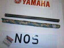 YAMAHA TX750 - FRAME FRONT FORK SPRING (1 PAIR)