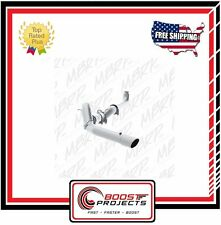 """MBRP Chevy/GMC 2500/3500 5""""Down Pipe Back Off Road No Muffler 01-07  # S60200SLM"""