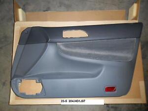 OEM Door Trim Panel Honda Accord 4 Door RF 93 94 95 96 97 Grey Power