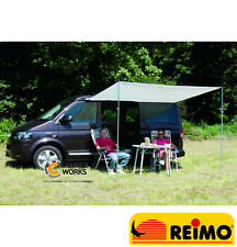 REIMO CHARLY SUN CANOPY AWNING SWB 2.6m x 2.4m For VW T4 / T5 / T6 Campervans