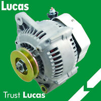 LUCAS ALTERNATOR FOR 2.4L 93-95 TOYOTA 4RUNNER & PICKUP 101211-0200 27060-35160