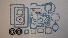 Kubota 3cyl b1750, b2700, b5200 & b7100 Bottom gasket set (d750 & d950 Engine)