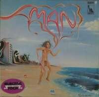 Man - Man (LP, Album, RE, Gat) Vinyl Schallplatte - 27446