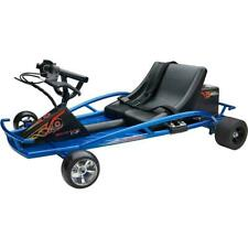 Gas powerd gokart 50 cc blue chain drive low hours