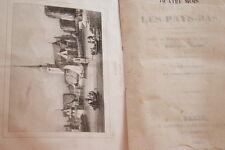 Quatre Mois dans les Pays-Bas,1830-T1
