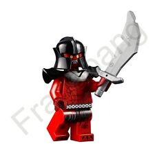 LEGO 70324 NEXO KNIGHTS Crust Smasher Minifigure Only (Split from 70324)