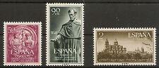 Edifil 1126/1128*  Centenario Univ. Salamanca ( CORREO GRATUITO )   NL437