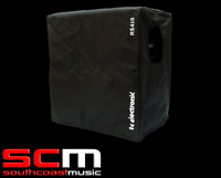 TC Electronic protective cover for RS410 Cover Gig Bag anti Dust Bass Amp Cab