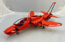LEGO Technik 9394 Düsenflugzeug (LE 9394-417)