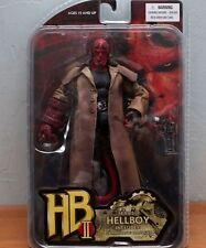 HellBoy Hb Ii Action Figure Hell Boy Mezco