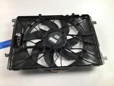 A2049066802 Radiator Fan Electric Fan Mercedes-benz SLK (R172) 250 CDI 150 Kw