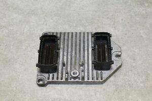 1,8 92 KW Steuergerät Motor Motorsteuergerät Z18XE Opel Astra G 55351751