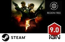 Resident Evil 5 [PC] Steam Download Key - FAST DELIVERY
