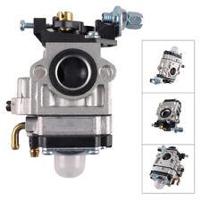 15mm Carburatore Decespugliatore Per Vari Carb Tagliasiepi 43cc 47cc 49cc 50cc