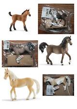 Schleich Figurines Horses For Choice Farm Animals 13854 13911 13910 13857 13907