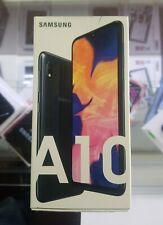 """Samsung Galaxy A10 Sm-A107F/Ds (32Gb) - Factory Gsm Unlocked 6.2"""" Dual Sim"""