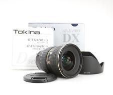 Nikon Tokina 12-24 mm 4.0 ATX Pro + Top (222820)