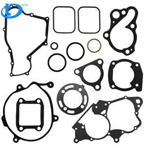 For Honda CR85R 2003-2007  Complete Gasket Kit Top & Bottom End Engine Set
