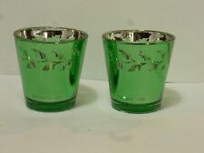 Yankee Candle Holly Samplerhalter/votivkerzenhalter Green