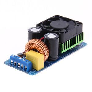 IRS2092S 500W Mono Kanal Digitalverstärker Klasse D HIFI Power Amp Board ho
