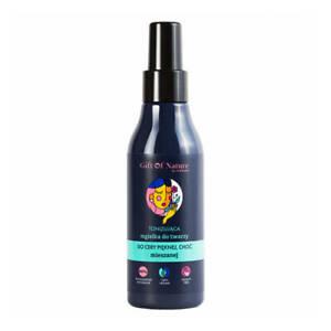 Gift of Nature Toning Facial Mist For Mixed Oily Skin Moisturizes Vegan 150ml