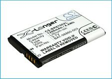3.7V battery for Blackberry 8707g, Curve 9300, C-H2BAT-06985-002, Curve 3G 9330,