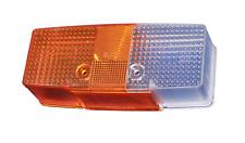 HELLA Blinkleuchte 9EL 118 703-001 Blink - Positionsleuchte Lichtscheibe rechts
