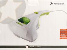 Neostar UV Germicidal Bed Vacuum, Dust Mite, Mattress Duvet Bedding Cleaner BNIB