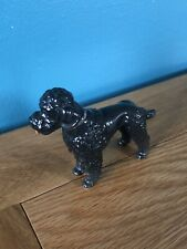 More details for antique/vintage beautiful poodle figurine (marked)collectable germany