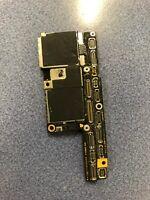 Apple iPhone X 64GB unlocked logic main board, motherboard, Audio issue! PARTS!