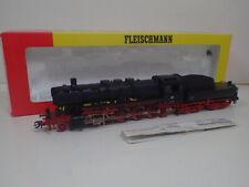 Fleischmann AC H0 1137 Dampflok BR 50 662 DB Wannentender Digital Ad 50 OVP
