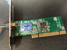 TRENDnet TEW-423PI/A Wireless  PCI Adapter
